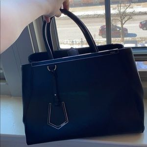 Fendi 2 Jours great condition price firm